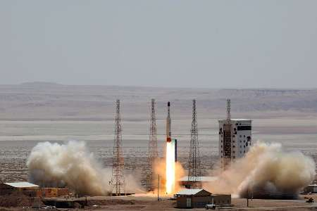 Photo of Global reactions to Iran space rocket test