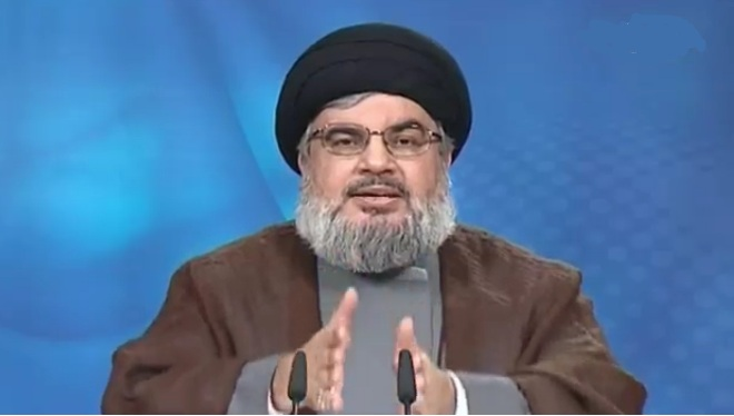 Photo of Hezbollah will participate in the Ras Ba'albak offensive from Syria: Sayyed Nasrallah