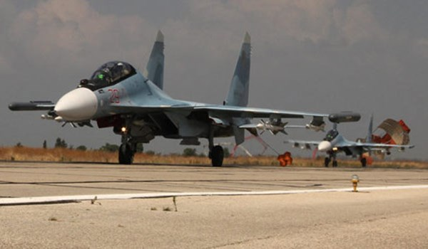 Photo of Syrian Air Force Dispatches More Warplanes to Kuweires Airbase in Aleppo