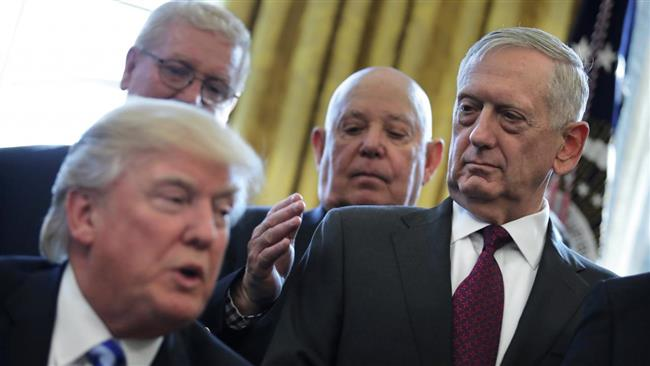 Photo of 'We are losing in Afghanistan': zionist Trump