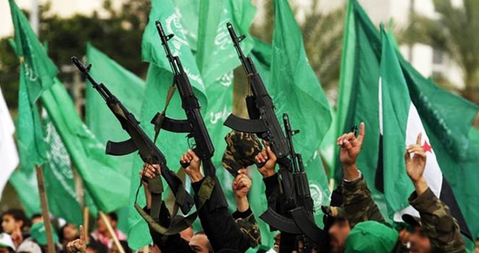 Photo of Hamas: The Liberation battle is near