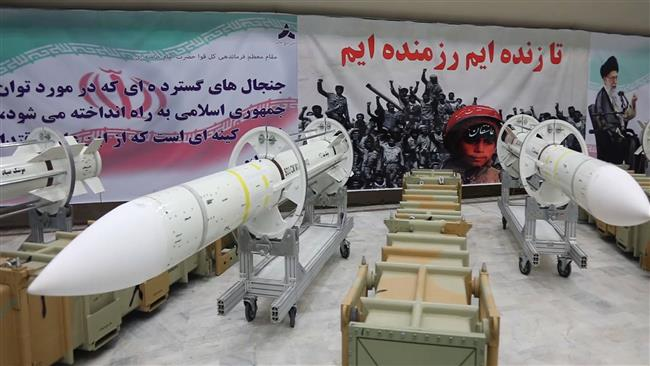 Photo of Iran missile program will continue unabated: Defense minister