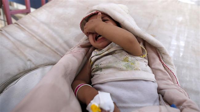 Photo of Over half million Yemenis infected with Cholera since April: WHO