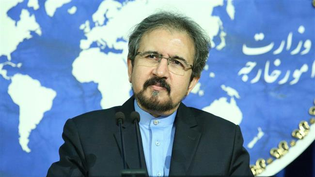 Photo of US attempts to sway IAEA reporting on Iran futile: Foreign Ministry