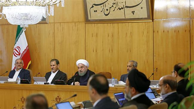 Photo of World nations stand with Iran on JCPOA: Rouhani