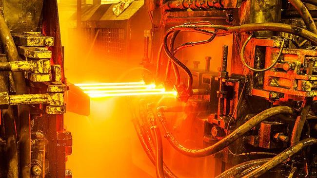 Photo of Iran's steel maker targets Arab markets amid EU's punitive measures