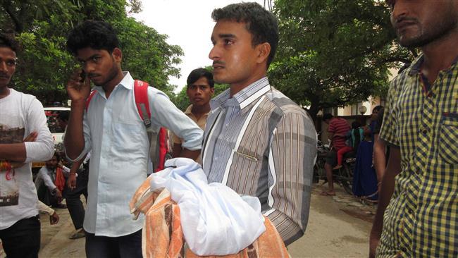 Photo of 34 children die in hospital in N India in 48 hours: Report