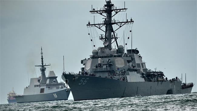 Photo of Cyber attacks considered as cause of US Navy warship collisions