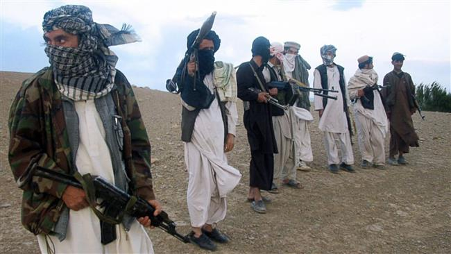 Photo of Taliban vows 'to turn Afghanistan into US graveyard'