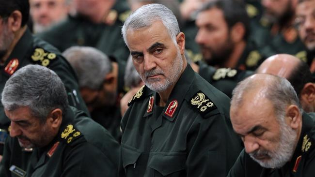 Photo of Iran's interests in Iraq, Syria not materialistic: Commander Soleimani