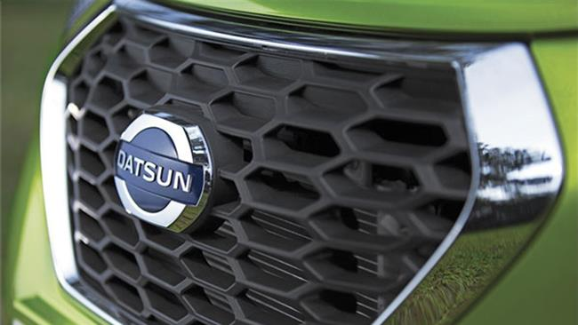 Photo of Iran Khodro to finalize deal for Nissan's Datsun cars