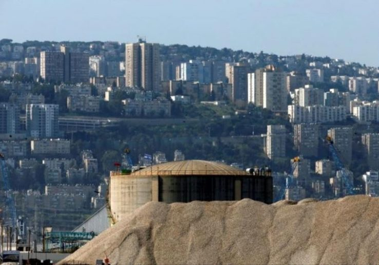 Photo of Israeli chemical company loses millions of dollars after Hezbollah threats