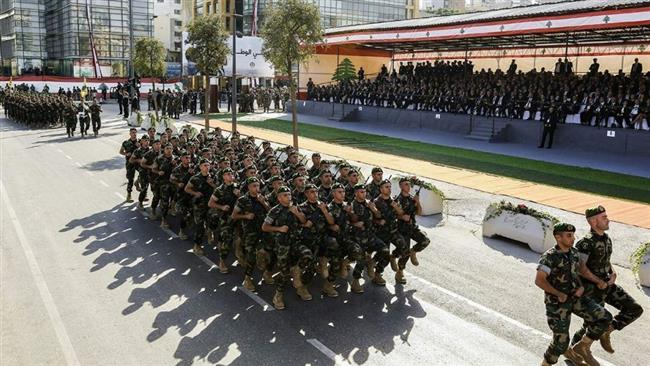 Photo of Lebanese army gearing up for operation against Daesh: Reports