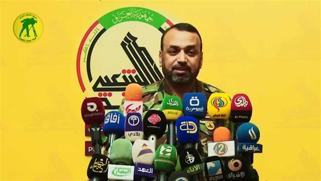 Photo of Hashd Sha'abi to actively participate in Tal Afar liberation op: Official
