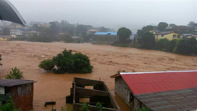 Photo of At least 312 people killed in Sierra Leone mudslides