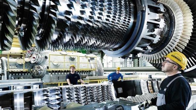 Photo of Iran: €3 billion credit line by Siemens on the way