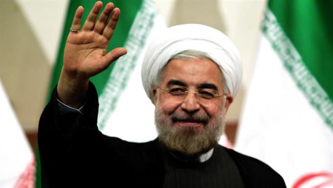Photo of Delegations from 100 states to attend Rouhani's inauguration: Iranian MP