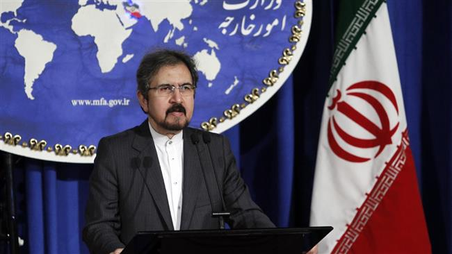 Photo of Iran rejects as 'untrue' Saudi claim about visit to diplomatic missions