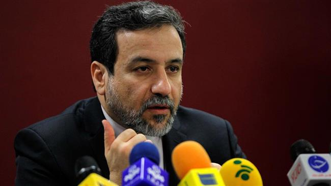 Photo of Serious costs await nuclear deal violators: Iran