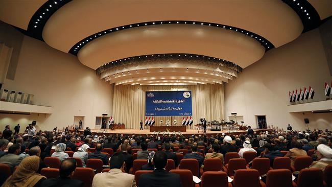 Photo of Iraqi parliament ends trade minister's grilling over alleged corruption