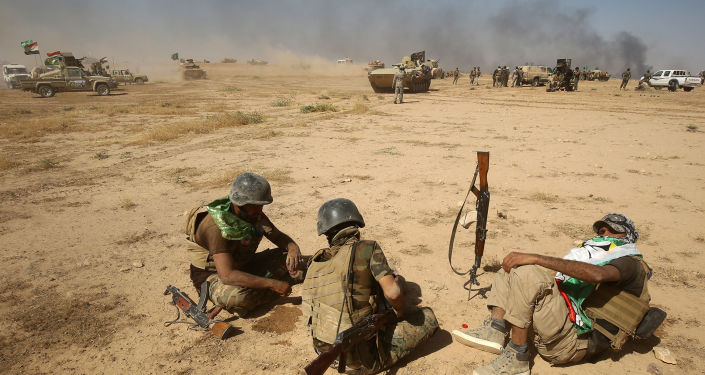Photo of Iraqi Forces, PMF Advance in Tal Afar in Fifth Day of Op.