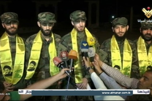 """Photo of """"We Had No Doubt Hezbollah Would Secure Our Freedom"""""""
