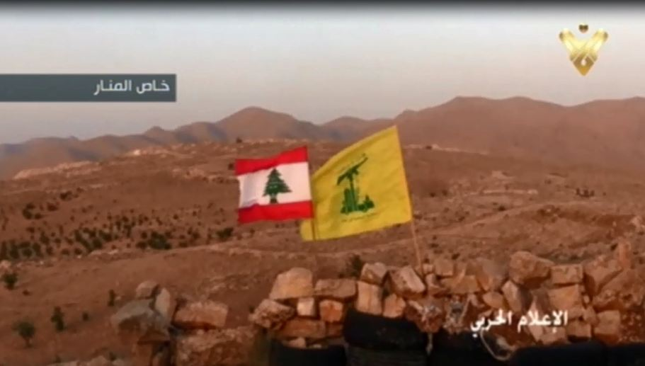 Photo of Resistance Announces End of Arsal Battle, Stresses Readiness for Any Battle against Takfiri Terror
