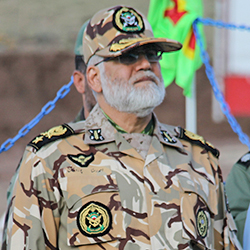 Photo of Iranian cmdr: Armed forces' readiness deterrent to enemies