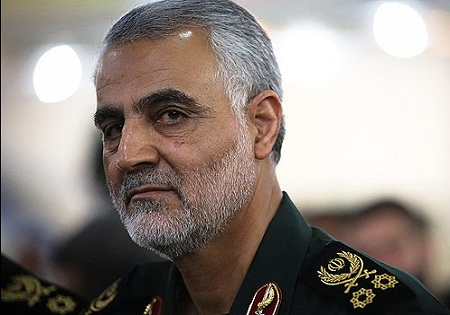Photo of Iran top general cautions on religious sedition in Islamic world
