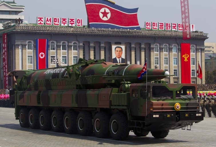 Photo of Russia: US Knows North Korea Has Nuclear Bombs, Won't Launch any Strike