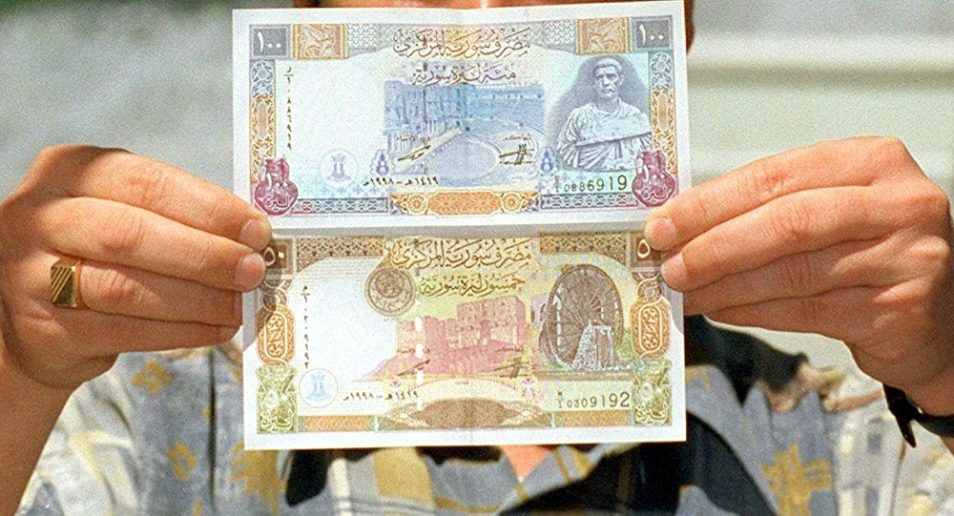 Photo of No money, no problem: Syria's liberation wipes out Daesh currency