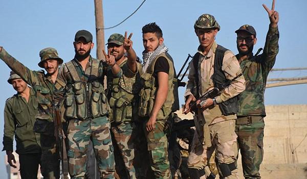 Photo of Syrian Army Gains Control over Strategic Heights near Deir Ezzur Airbase