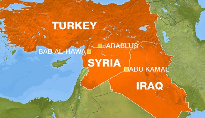 Photo of Syria rejects Iraqi Kurdish independence referendum