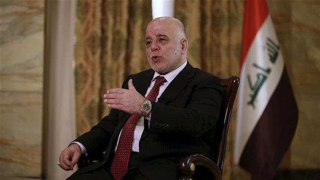 Photo of Iraqi Kurdish sessesion vote 'playing with fire', army ready for military op.: PM Abadi