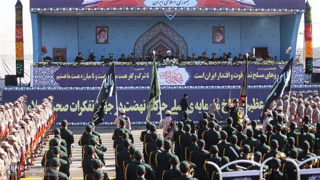 Photo of Iran marks Sacred Defense Week with massive military parades