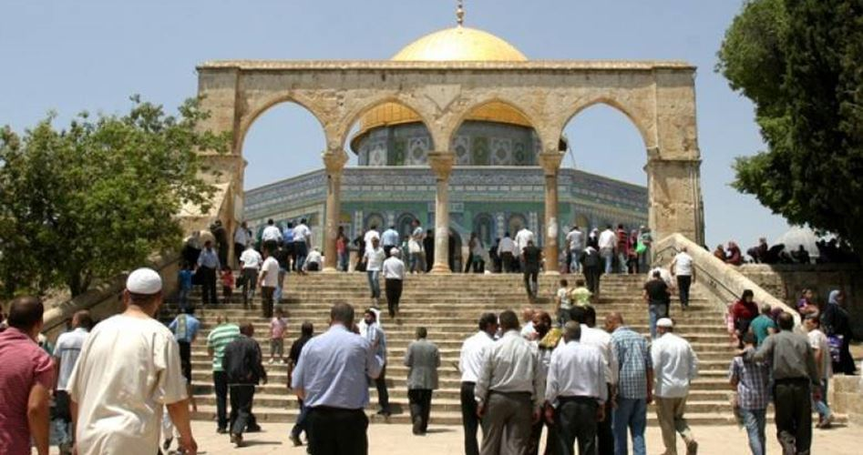 Photo of Hamas urges Palestinians to defend Aqsa Mosque