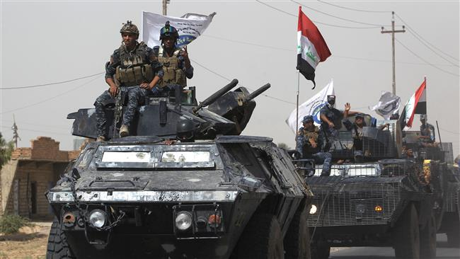 Photo of Iraqi forces launch second phase of Hawijah liberation operation