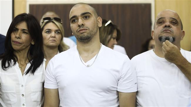 Photo of Zionist Israel reduces jail sentence of rabid dog soldier convicted of manslaughter
