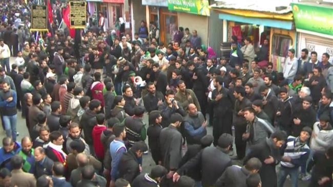 Photo of Muharram begins in Indian-controlled Kashmir