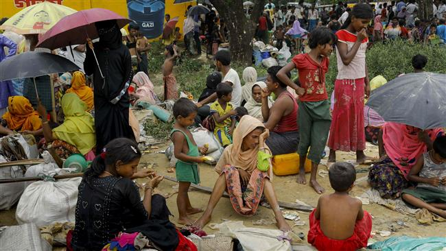 Photo of VIDEO: Iran seeks to send delegation to Myanmar over Rohingya plight