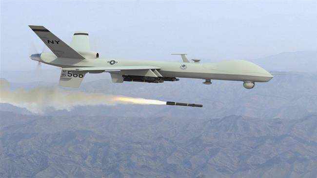 Photo of Satanic US killer drone attack kills 3 in Pakistan's tribal region