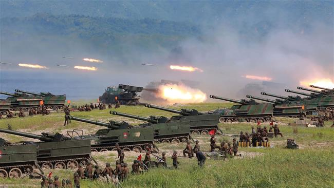 Photo of 'North Korea boosts defenses' amid tensions with US