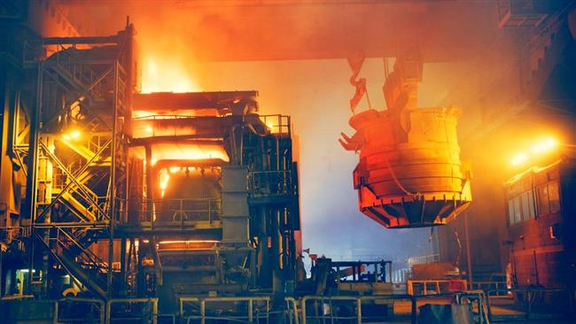 Photo of EU rejects punitive measures against Iran steel
