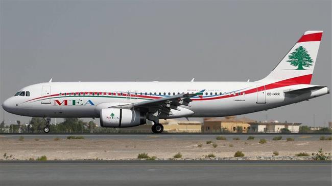 Photo of Lebanon airline to halt Erbil flights