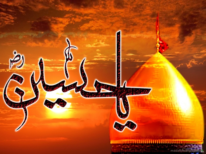 Photo of Who is Imam Hussain a.s?