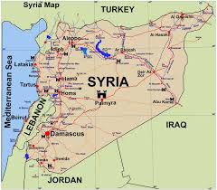 Photo of 'Over 87% of Syrian Territory Liberated from ISIL'
