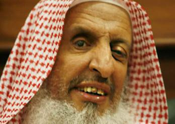 Photo of Zionist Saudi Mufti Use Twitter, Textbooks to Spread Hate