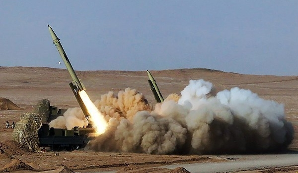 Photo of Top Commander: US, Israel's Defense Shields Not Able to Resist Iranian Missiles