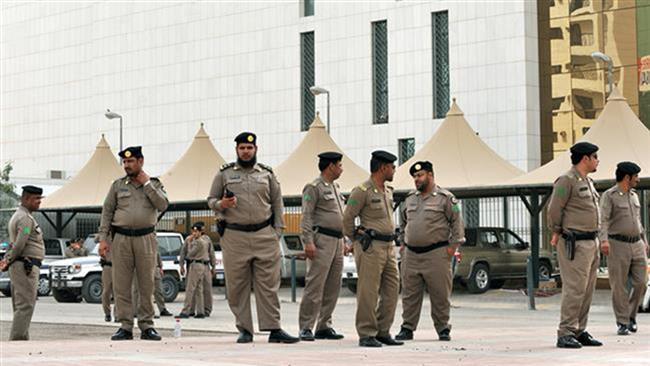 Photo of Zionist Saudi regime arrests 46 people amid crackdown on dissent