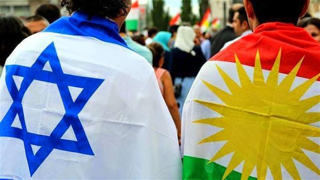Photo of 'Israel encouraging apartheid in Iraq's Kurdistan'